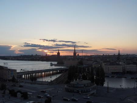 Город-сказка Стокгольм — фото 23