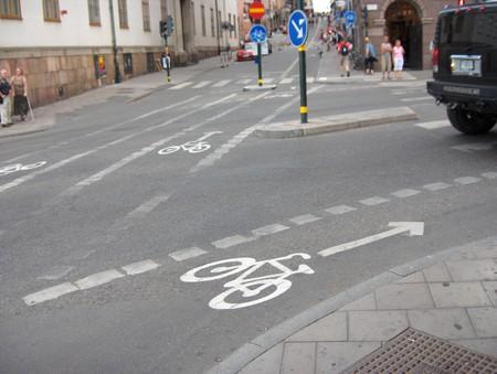 Город-сказка Стокгольм — фото 5