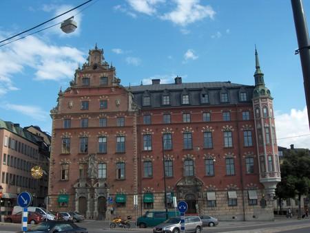 Город-сказка Стокгольм — фото 21