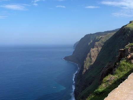 Остров Мадейра - рай для путешественника — фото 1