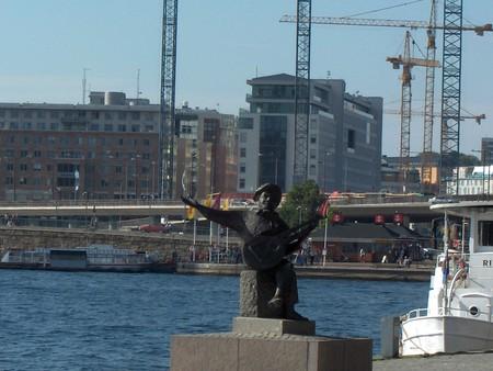 Город-сказка Стокгольм — фото 20