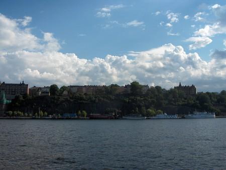 Город-сказка Стокгольм — фото 24