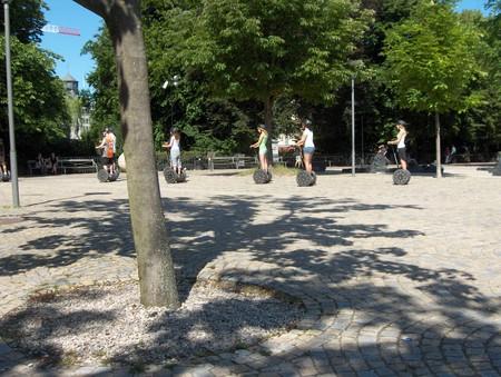 Город-сказка Стокгольм — фото 7