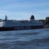Город-сказка Стокгольм