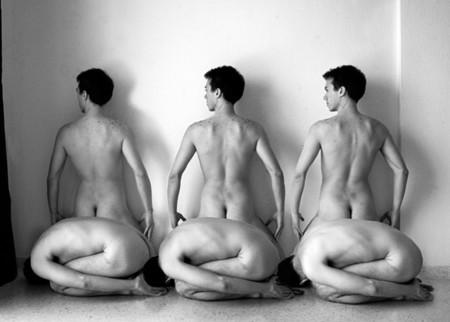 Мебель из человеческих тел Дэвида Бласкеса — фото 2