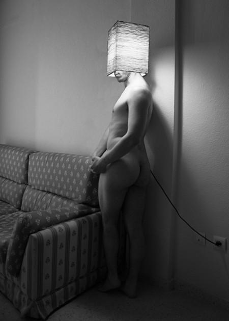 Мебель из человеческих тел Дэвида Бласкеса — фото 4