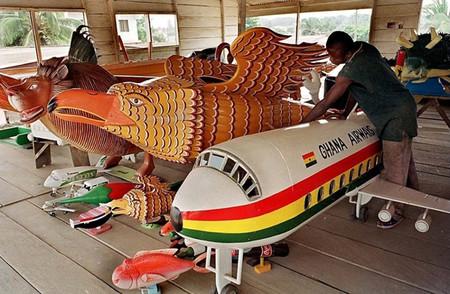 Самолет для любителей путешествовать