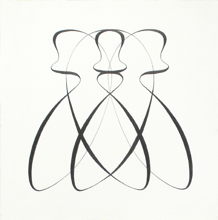 Прикосновение пальцев: серия картин от Джудит Браун — фото 15
