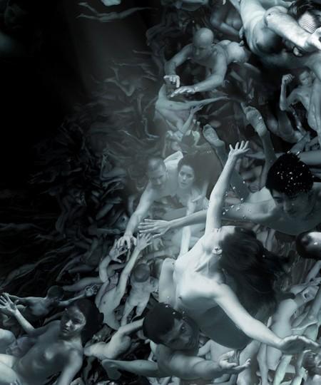 Невероятные мозаики Анджело Муско — фото 10