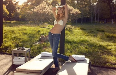 Революционная новинка от Wrangler - джинсы с антицеллюлитным эффектом — фото 13