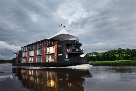 Путешествие по Амазонке