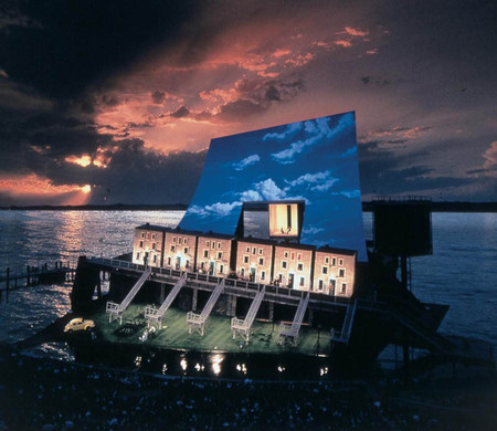 "Опера ""Фиделио"", 1995-1996"