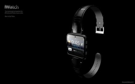 Часы можно использовать как iPad или iPhone