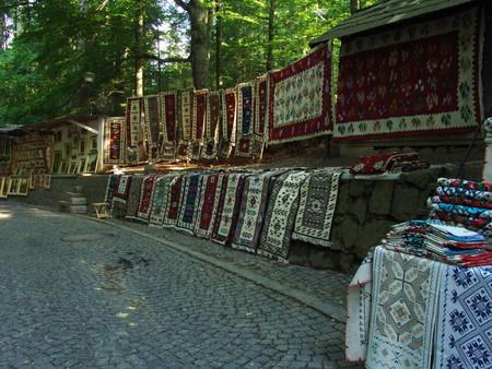 Трансильвания, Румыния: Путешествие на родину Дракулы — фото 7