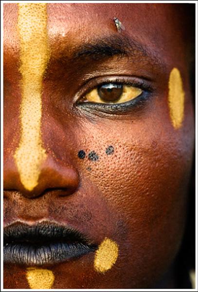 Удивительная Африка от Стива Блума — фото 10