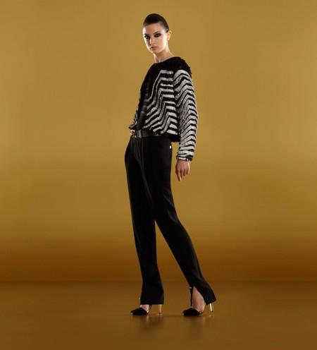 Бахрома - модный тренд сезона весна-лето 2012 — фото 5
