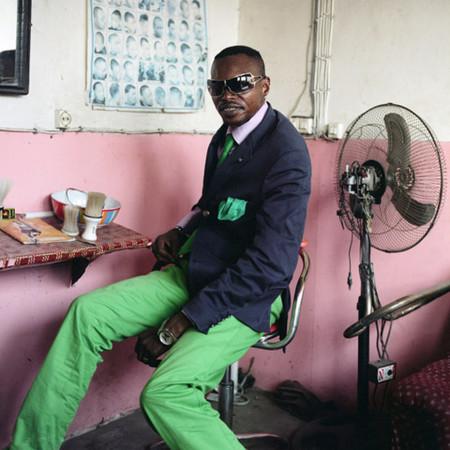 Общество стиляг из Конго — фото 20