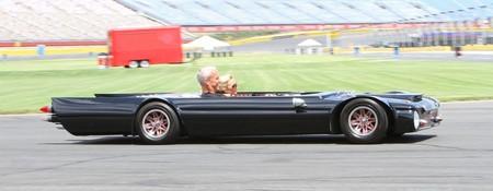 Флэтмобиль - самый плоский автомобиль в мире — фото 12
