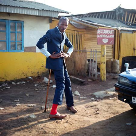 Общество стиляг из Конго — фото 10