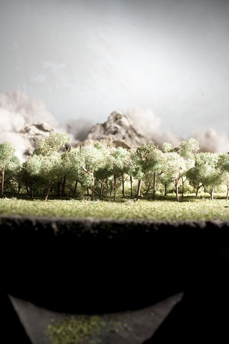 Странный мир: необычные фотографии Мэтью Альбанезе — фото 14