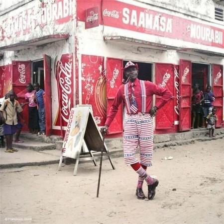 Общество стиляг из Конго — фото 17