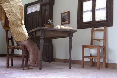 Инсталляции Жана-Француа Фурту на тему Алиса в стране чудес — фото 10