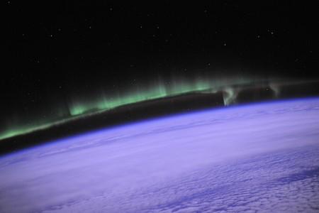 Полет в неизведанную бездну. Фото Дугласа Уилока — фото 15