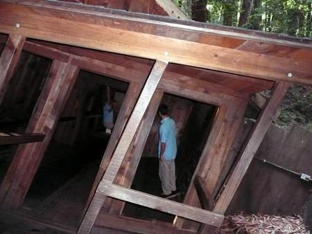 Загадочная зона Прейзера — фото 9