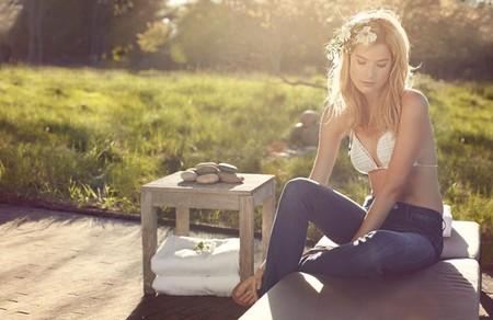 Революционная новинка от Wrangler - джинсы с антицеллюлитным эффектом — фото 12