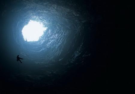 Пещеру обнаружили в 1960 году