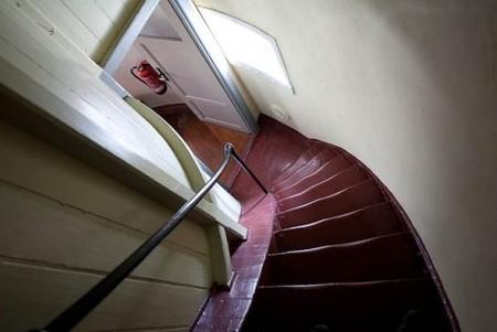 поднимаемся наверх