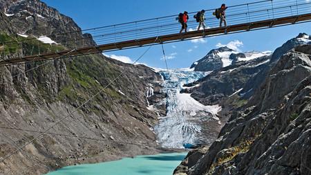 Трифт - самый экстремальный мост на планете — фото 7