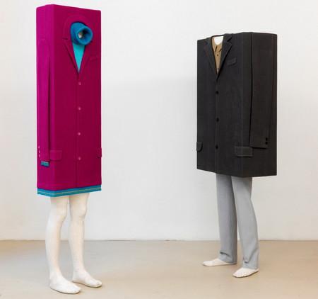 Одежда, как символ потребительства