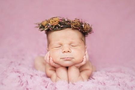 Милые и душевные фотографии малышей от Алисии Гоулд — фото 8