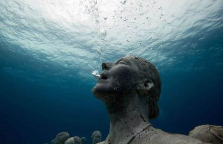 Подводные скульптуры от Джейсона Тейлора — фото 5