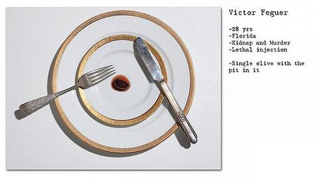 Последние обеды приговоренных к смерти — фото 2