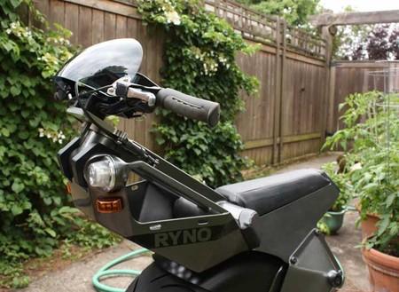Одноколесный мотоцикл Ryno — фото 9