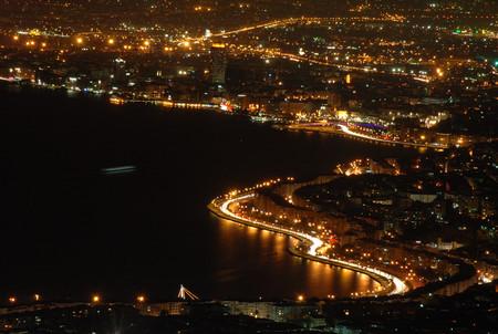 Измир — третий по величине город в Турции
