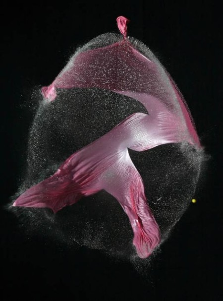 Лопающиеся воздушные шарики Эдварда Хорсфорда — фото 14