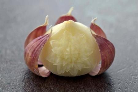 Я и не подозревала, что из луковицы можно сотворить такое. Раньше мне от нее хотелось только плакать )