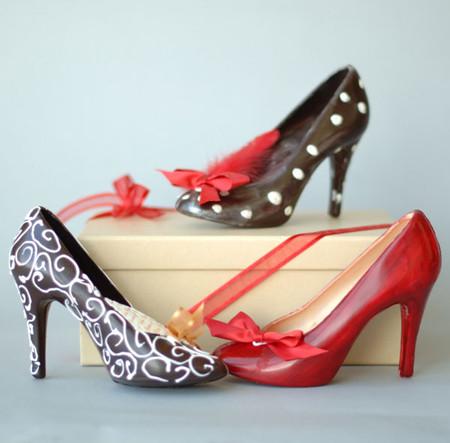 Туфли и шоколад... — фото 15