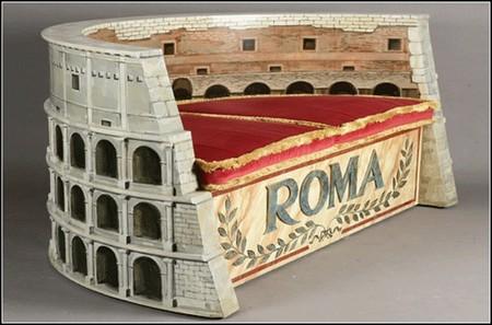 Диван — Римский Коллизей
