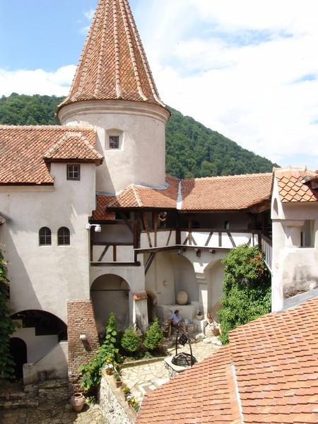 Трансильвания, Румыния: Путешествие на родину Дракулы — фото 32
