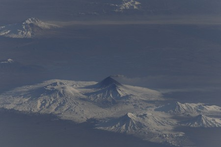 Полет в неизведанную бездну. Фото Дугласа Уилока — фото 25