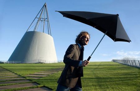У природы нет плохой погоды: подборка креативных и необычных зонтиков — фото 6