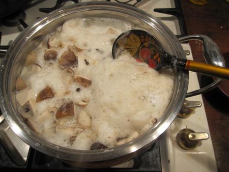Маринованные белые грибы для гурманов — фото 5