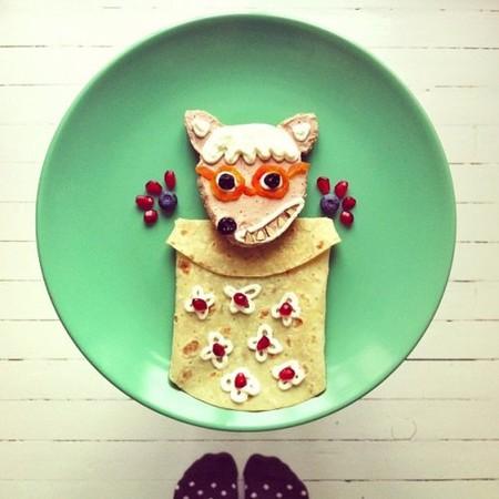 Вкусные и позитивные картины от Иды Скивенес — фото 15