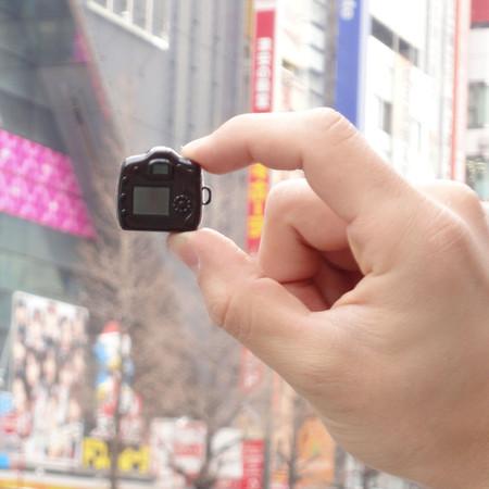MAME-CAM - самая маленькая фотокамера с функционалом — фото 10