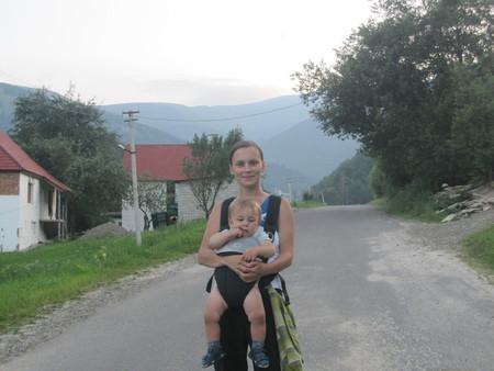 В чем лучше носить своего малыша... — фото 3