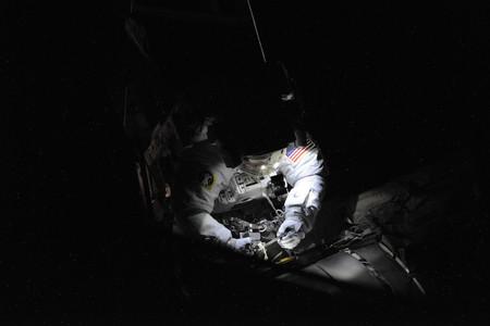 Полет в неизведанную бездну. Фото Дугласа Уилока — фото 4